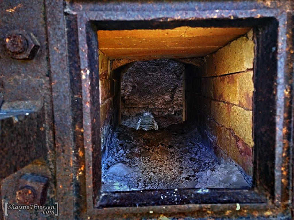 Kilns at Stonewall Quarry Park